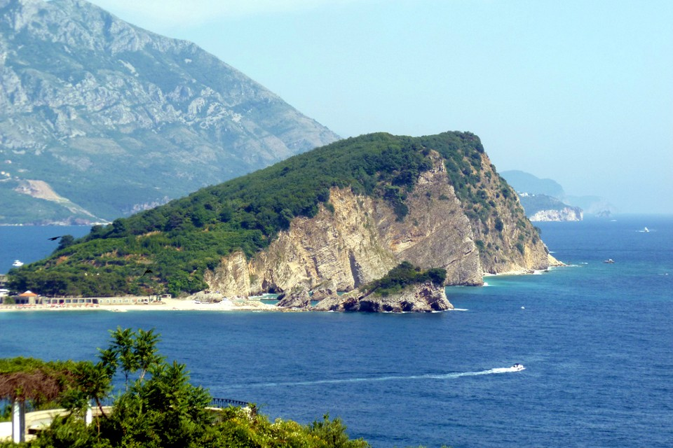 Ostrvo Sv. Nikola